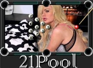 21Pool adult game