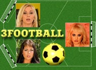 3Football adult game