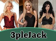 TripleJack adult game