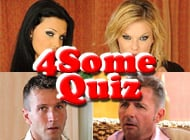 4Some Quiz adult game