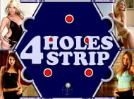 Holes4Strip adult game