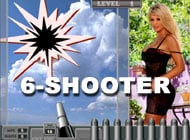 6-Shooter adult game