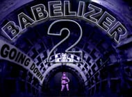Babelizer-2 (Going Down) adult game