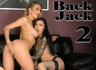 Back Jack-2 adult game