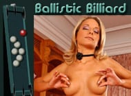 Ballistic Billiard adult game