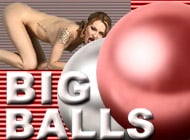 Big Balls adult game