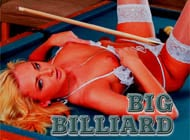 Big Billiard adult game
