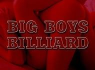 Big Boys Billiard adult game