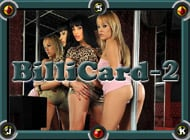 BilliCard-2 Adult game