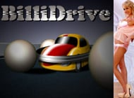 BilliDrive adult game