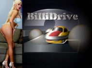 BilliDrive-2 adult game