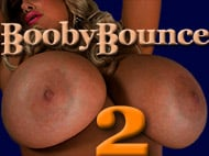 Booby Bounce-2 adult game