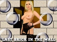 Last Brick in the Wall mobile game