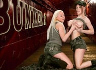 Bunker 21 adult game