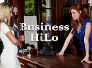 Business Hilo Adult game