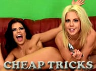 Cheap Tricks Adult game