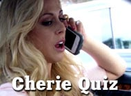 Cherie s Quiz adult game
