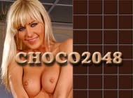 Choco2048 adult game