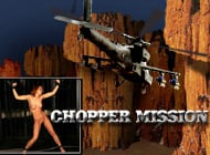 Chopper Mission Adult game