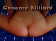 Concave Billiard Adult game