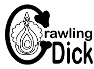 Crawling Dick adult game