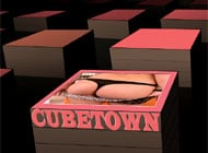 Cubetown adult game