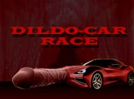 Dildo-Car Race Adult game