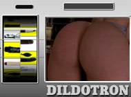 Dildotron adult game