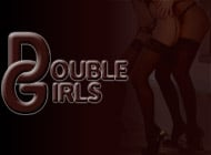 Double Girls adult game