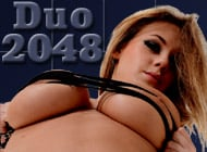 Duo2048 adult game