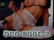 Duo Pool-2 adult game