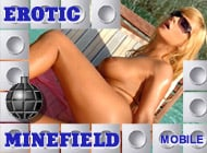 Erotic Mine Field - mobile adult game