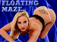 Floating Maze Adult game