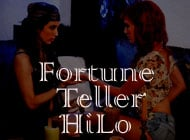 Fortune Teller HiLo Adult game
