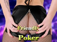 Friendly Poker adult game