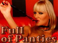 Full of Panties adult game