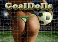 GoalDolls adult game