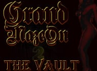 Grand MazeOn 2 the Vault adult game