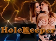 HoleKeeper adult game