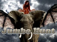Jumbo Hunt adult game