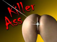 Killer Ass adult game