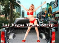 Las Vegas Truck Strip adult game