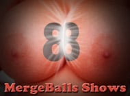 MergeBalls Shows adult game