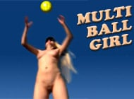 MultiBall Girl Adult game