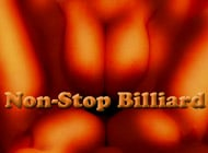 Non-Stop Billiard adult game