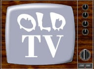 Old TV adult game