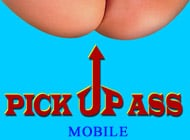 Pick Up Ass Mobile adult game