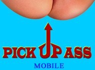 Pick Up Ass Mobile strip game