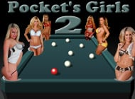 Pockets Girls-2 adult game