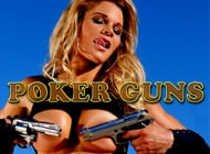 Poker Guns adult game